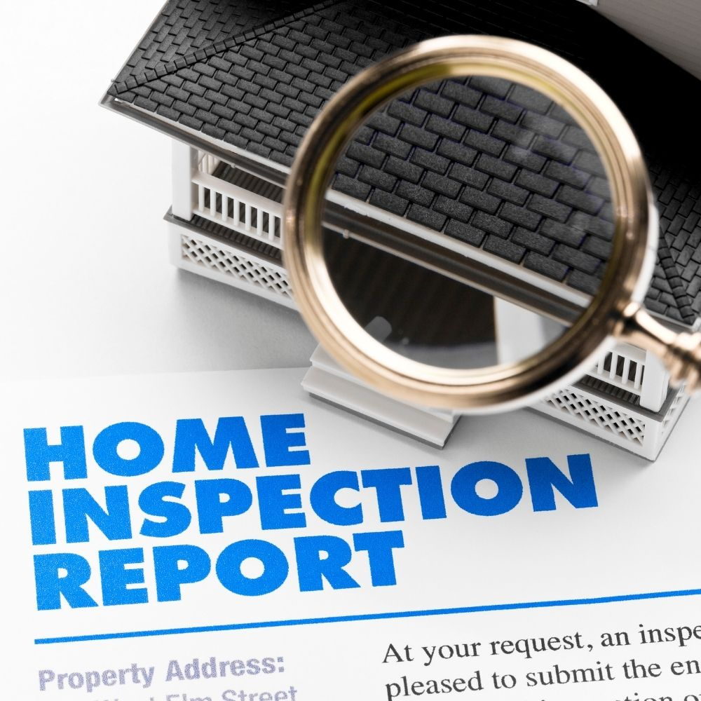 Pre Listing seller home inspection